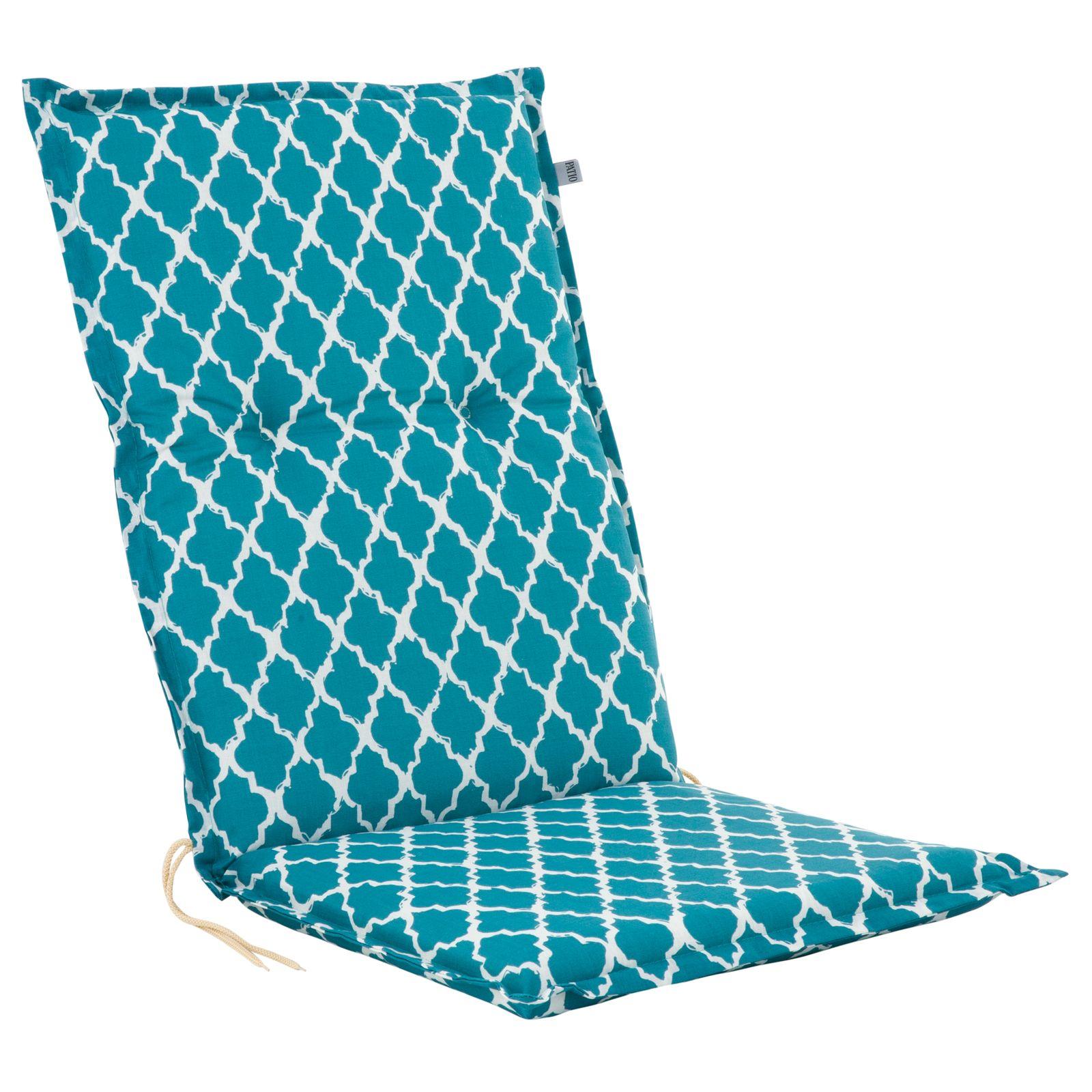 Poduszka na krzesło Malezja Niedrig 5 cm H030-21PB PATIO