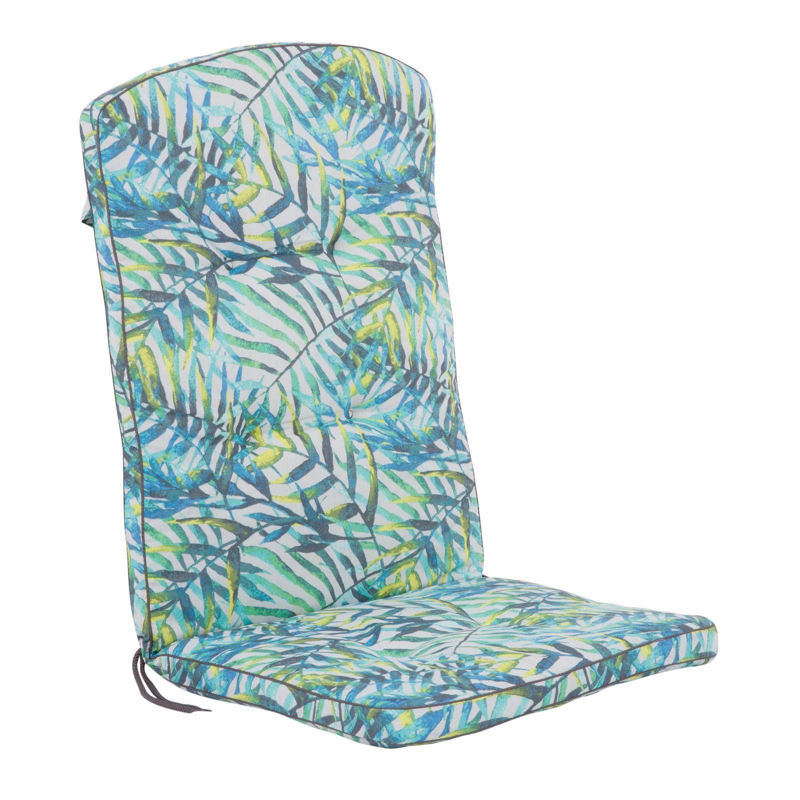 Poduszka na krzesło Szafir G045-01PB PATIO
