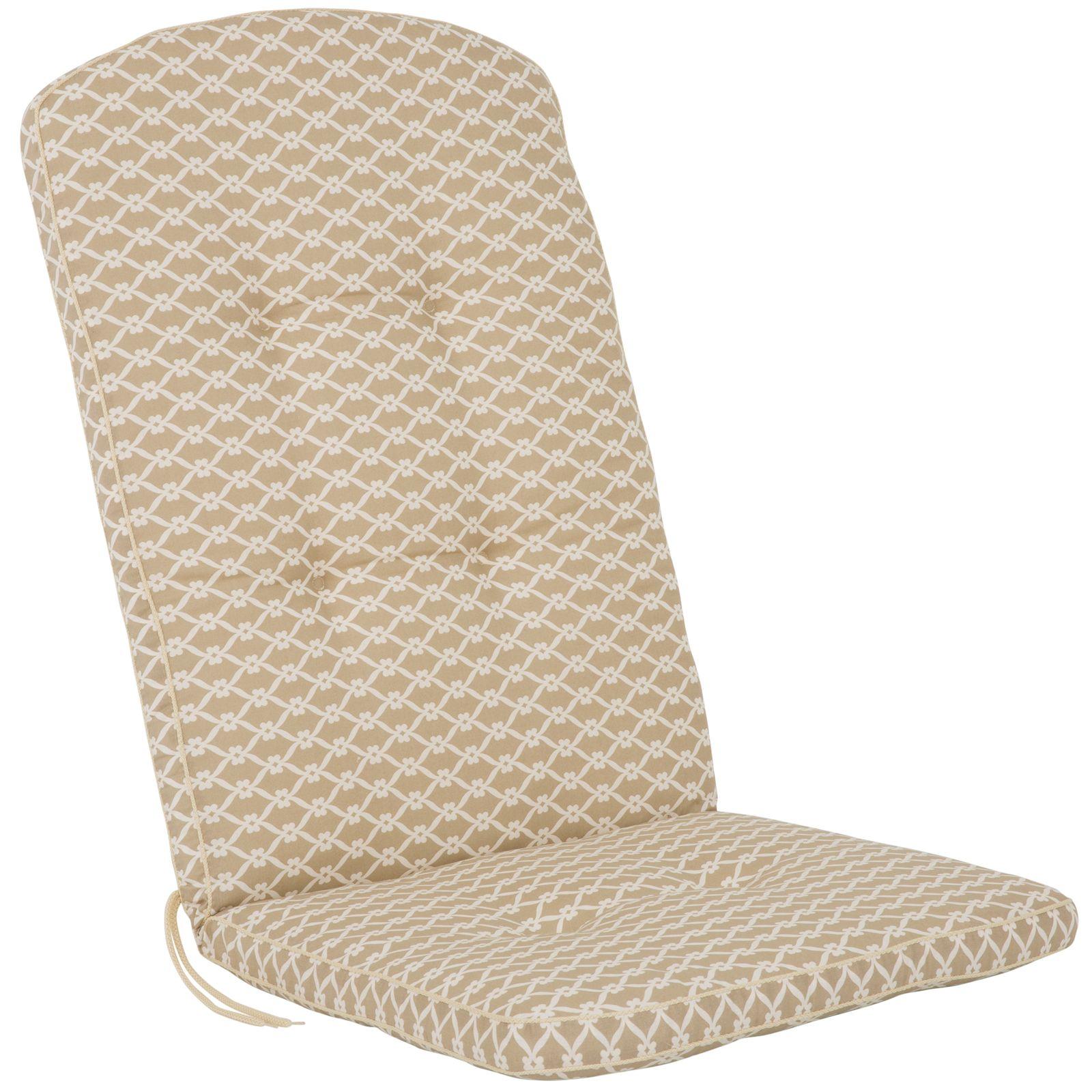 Poduszka na krzesło Szafir H031-05PB PATIO