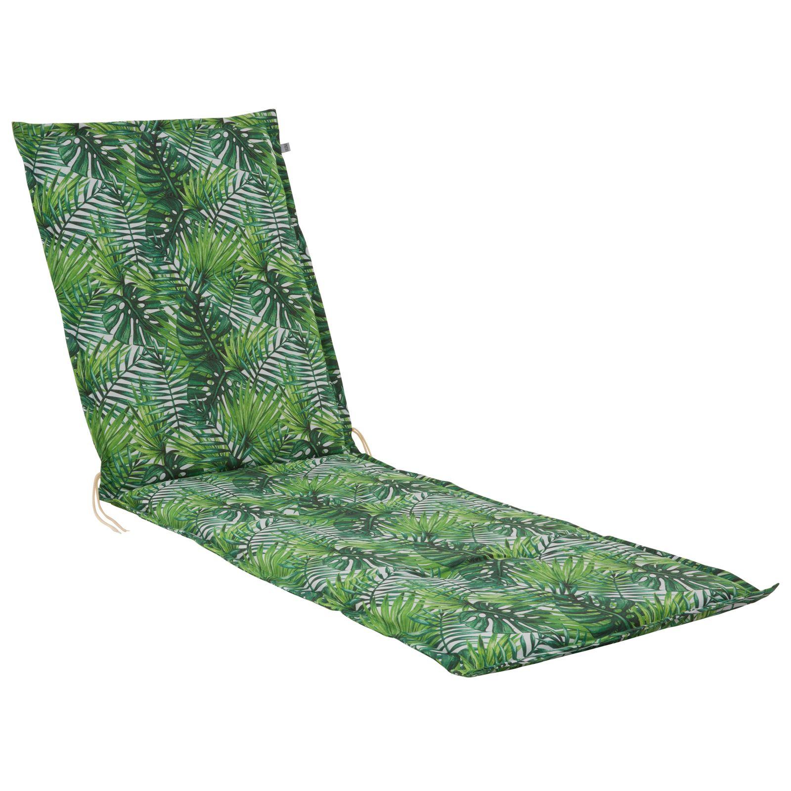 Poduszka na leżak / łóżko Malezja Liege 5 cm G035-02LB PATIO