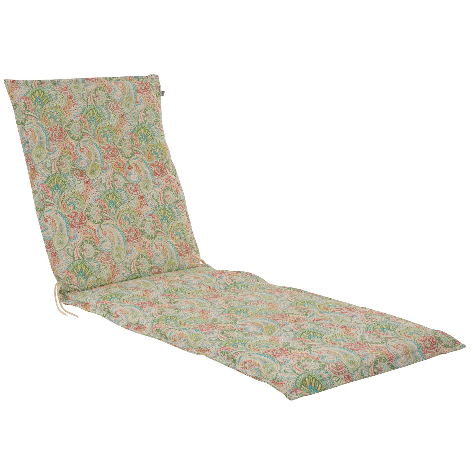 Cojín colchón para tumbona de jardín Malezja Liege 5 cm G038-12LB PATIO