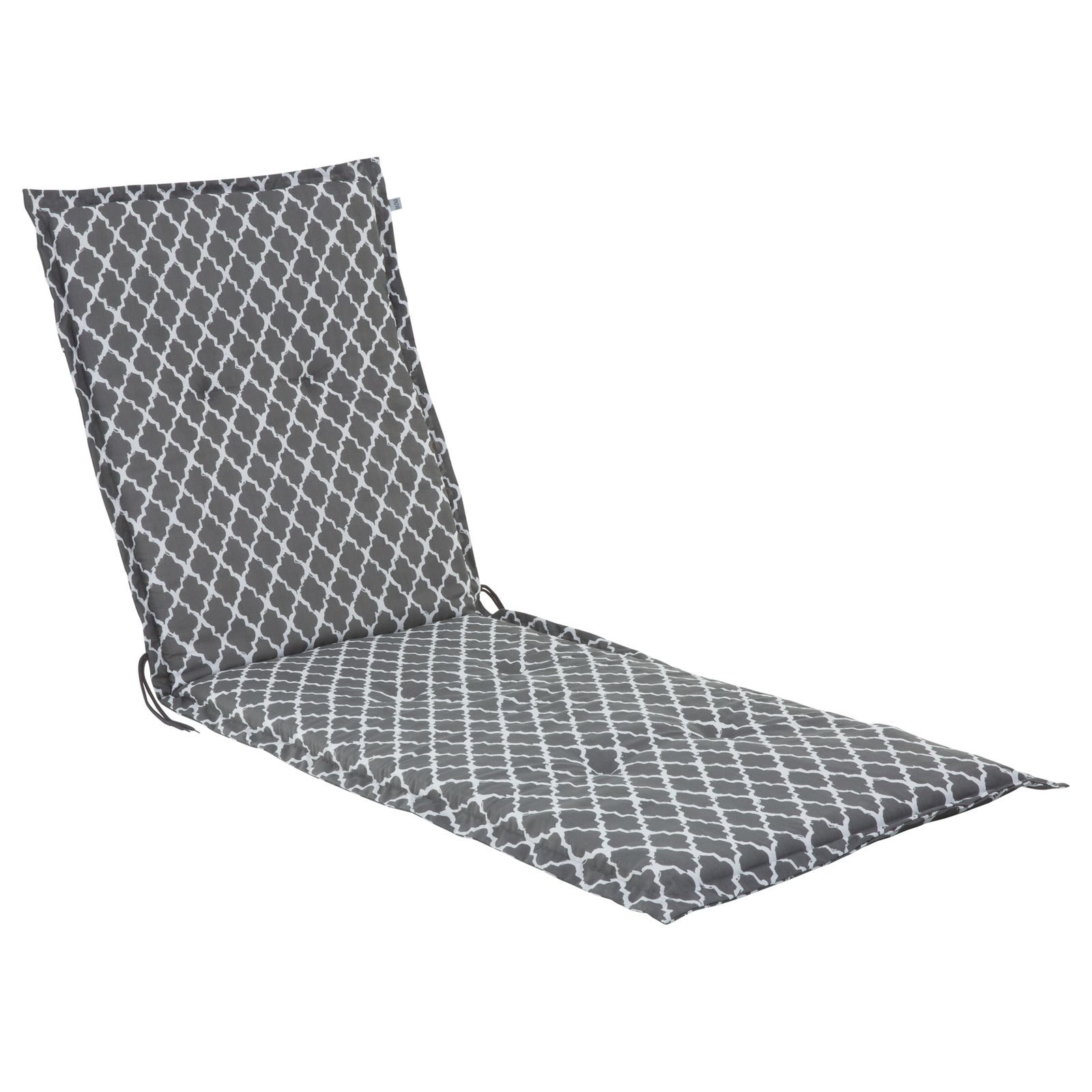 Poduszka na leżak / łóżko Malezja Liege 5 cm H030-06PB PATIO