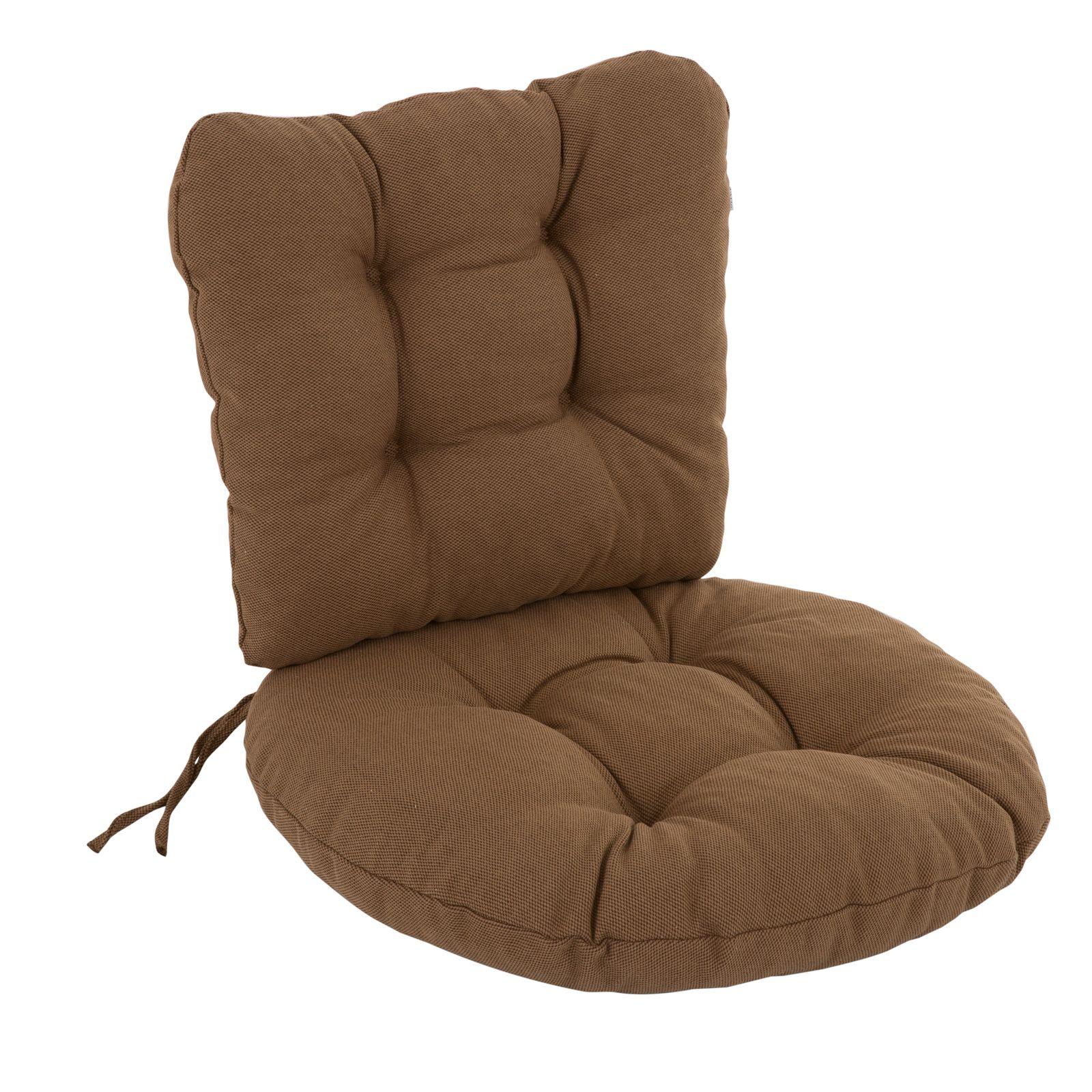 Conjunto de cojines de silla/sillón 55 cm Marocco D010-04BB PATIO