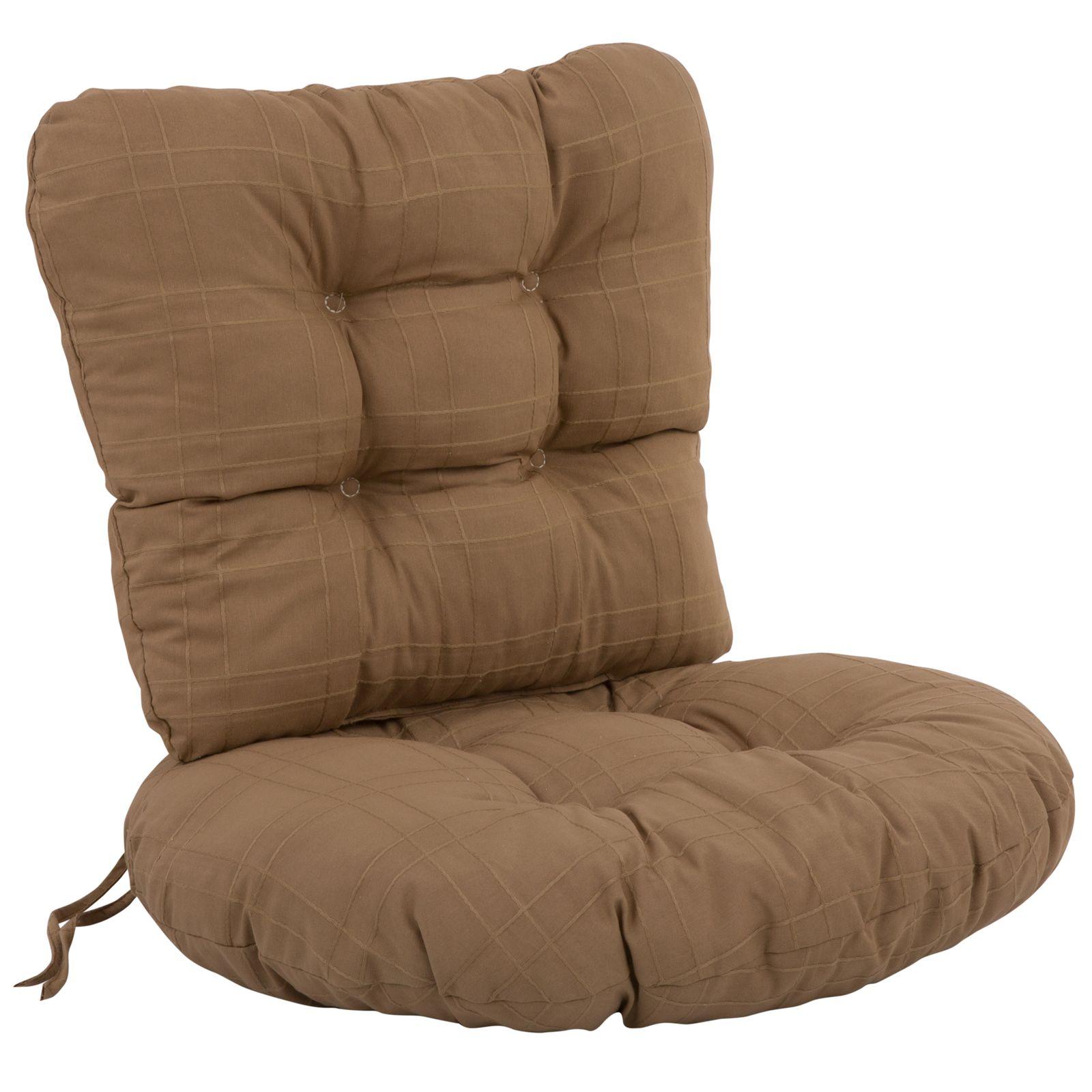 Conjunto de cojines para sillón 55 cm Marocco D016-04LB PATIO