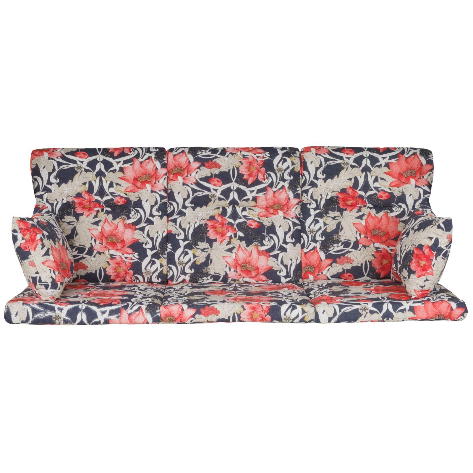 Set di cuscini per dondolo 180 cm Bresso A090-03LB PATIO