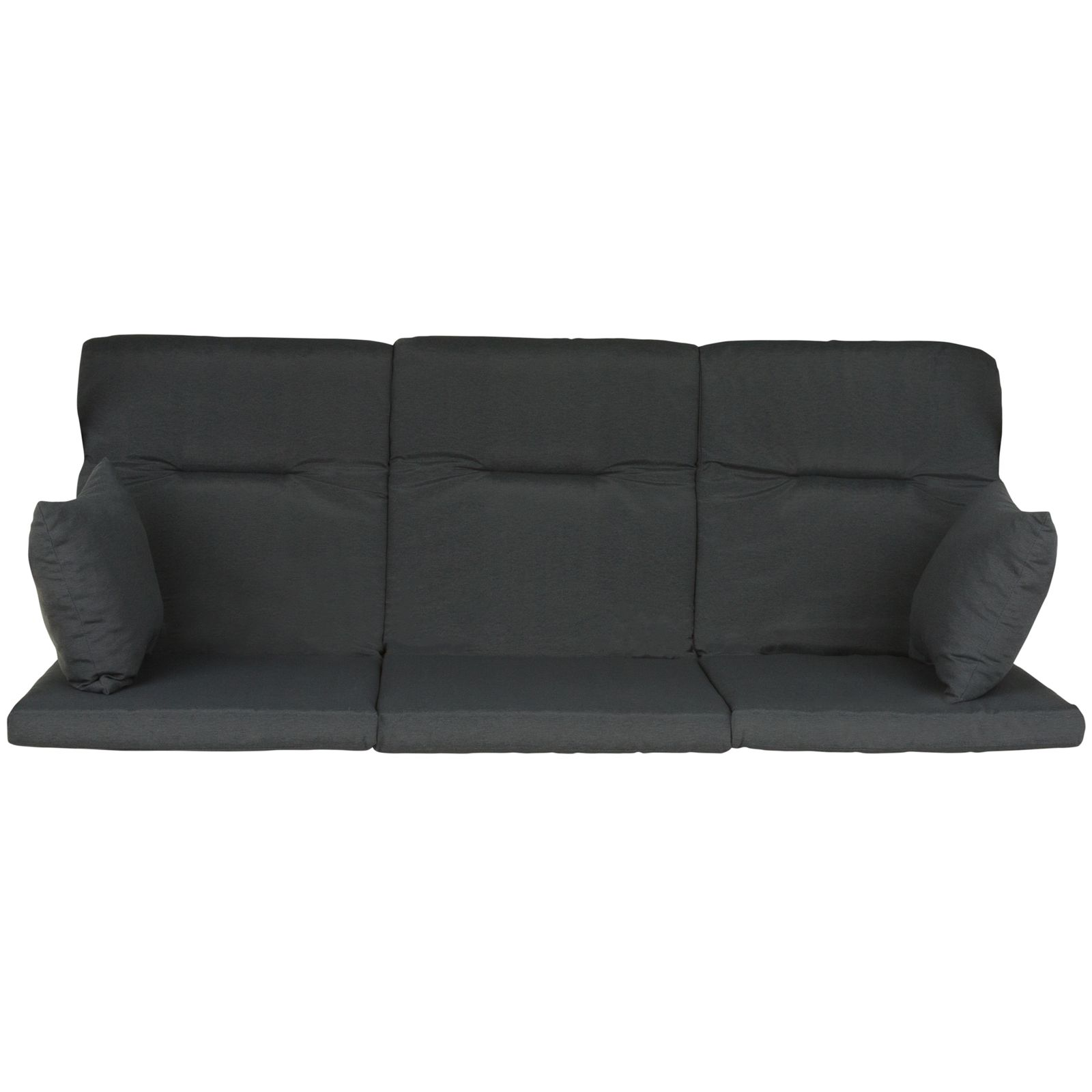 Profilowane poduszki na huśtawkę 180 cm Rimini / Venezia (Bresso) D002-06LB PATIO