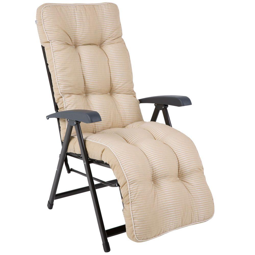 Fotel Lena Plus H016-05PB PATIO