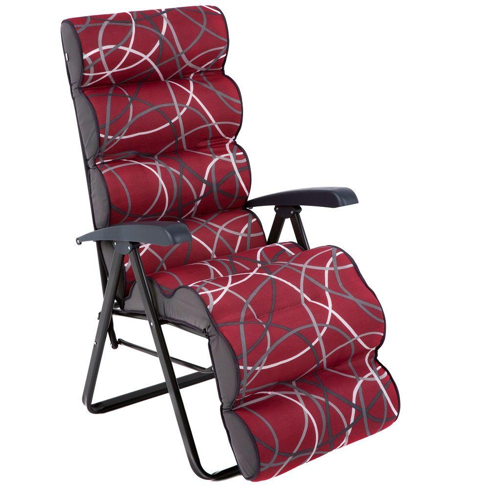 Fotel Lepe Plus L102-06PB PATIO