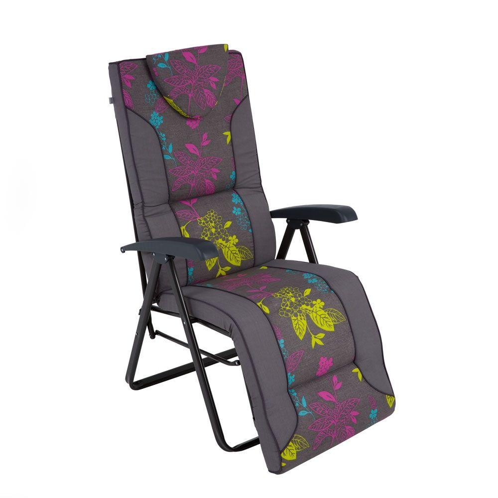 Fotel Mijas Plus L115-06PB PATIO