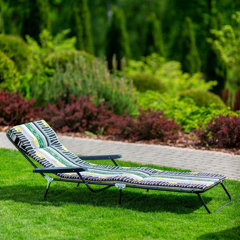 Łóżko ogrodowe Torino C025-06PB PATIO