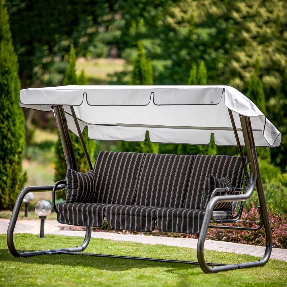 Balancín de jardín Rimini C033-07SB PATIO