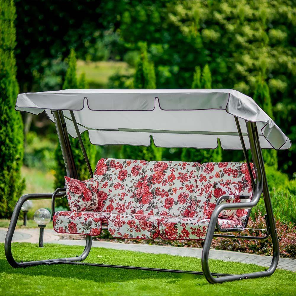 Leagăn de grădină Rimini A050-03PB PATIO