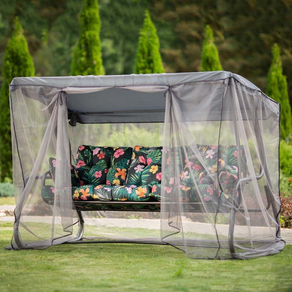 Huśtawka ogrodowa Celebes Plus G029-07PB PATIO