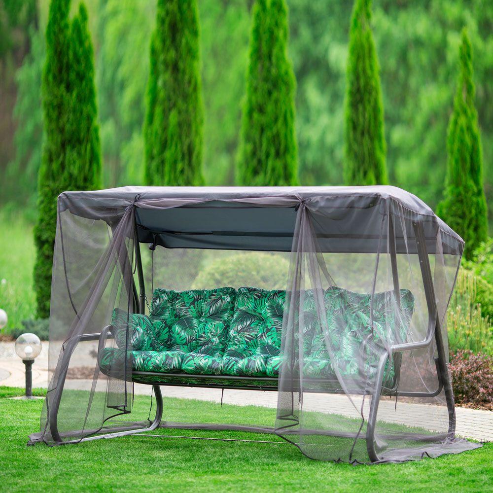 Huśtawka ogrodowa Celebes Plus G040-02PB PATIO