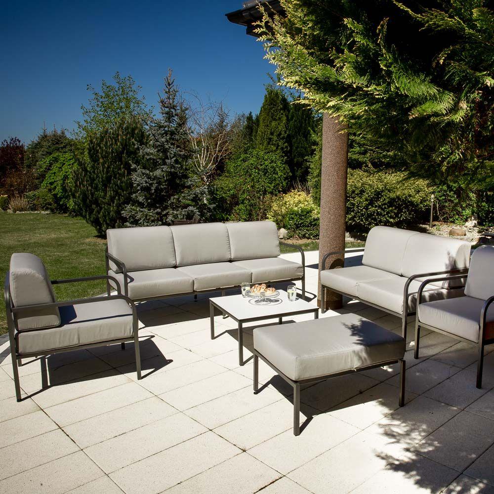 Set de mobilier de grădină Agat D042-16DW PATIO