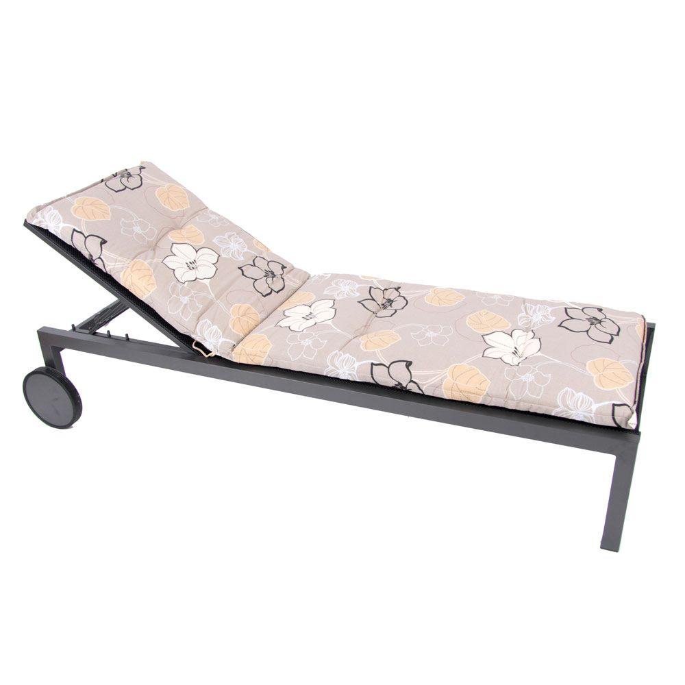 Poduszka na łóżko / leżak Xenon Liege 6 cm A029-04BB PATIO