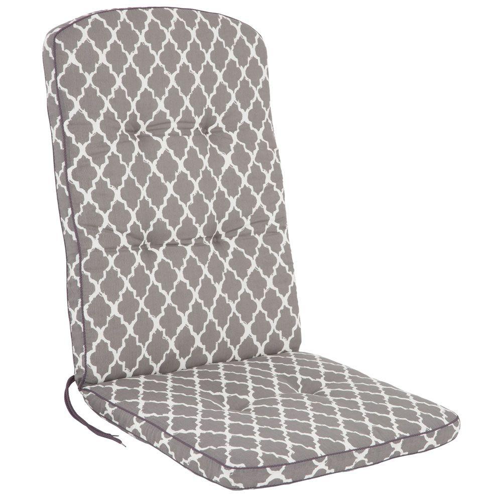 Poduszka na krzesło Szafir 5,5 cm H030-06PB PATIO
