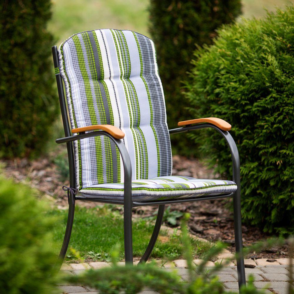 Cuscino per sedia Szafir 5,5 cm C010-06PB PATIO