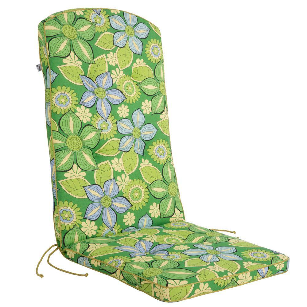 Cuscino per sedia Szafir 5,5 cm A012-12PB PATIO