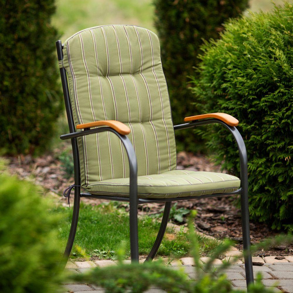 Pernă pentru scaun Safir 5,5 cm C033-02SB PATIO