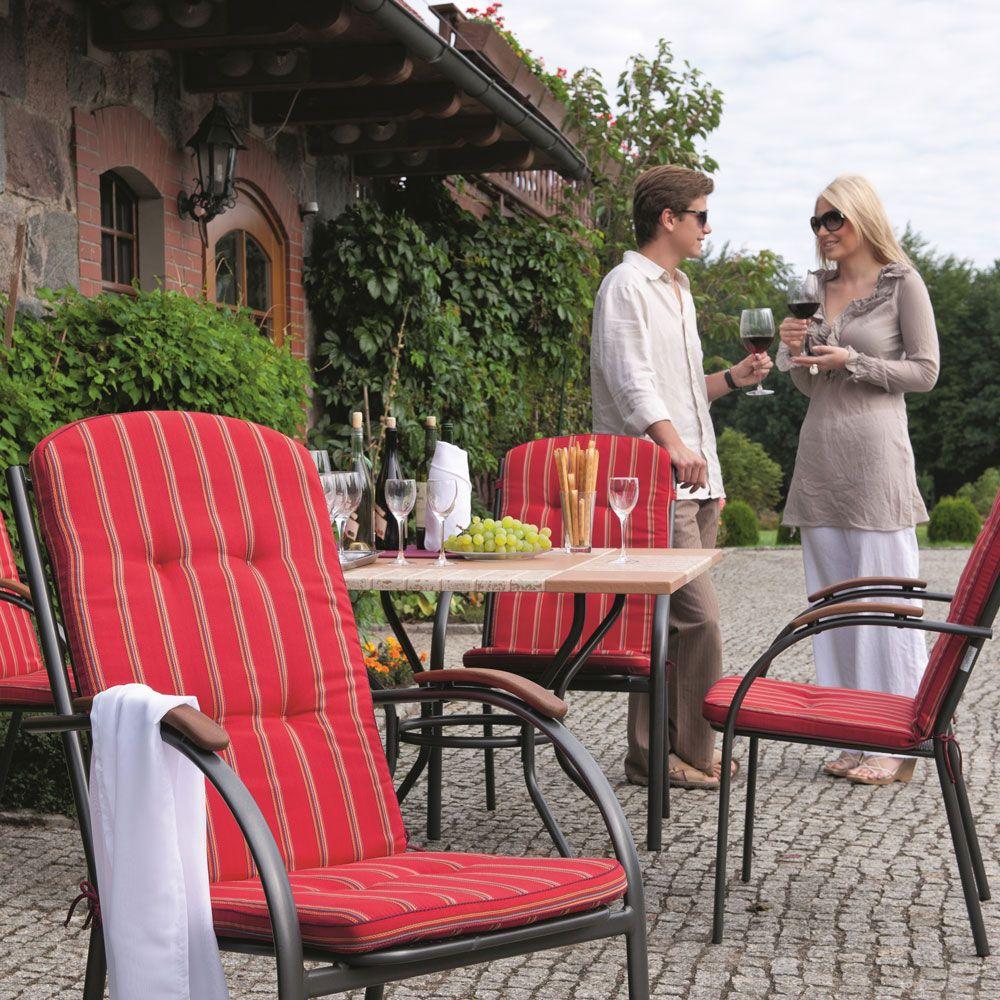 Pernă pentru scaun Safir 5,5 cm C033-03SB PATIO