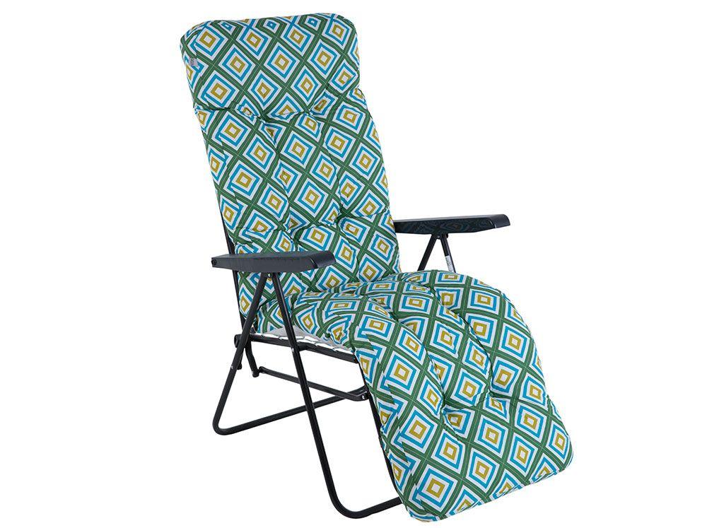 Pernă pentru scaun Cordoba Plus 8/10 cm H019-02PB PATIO
