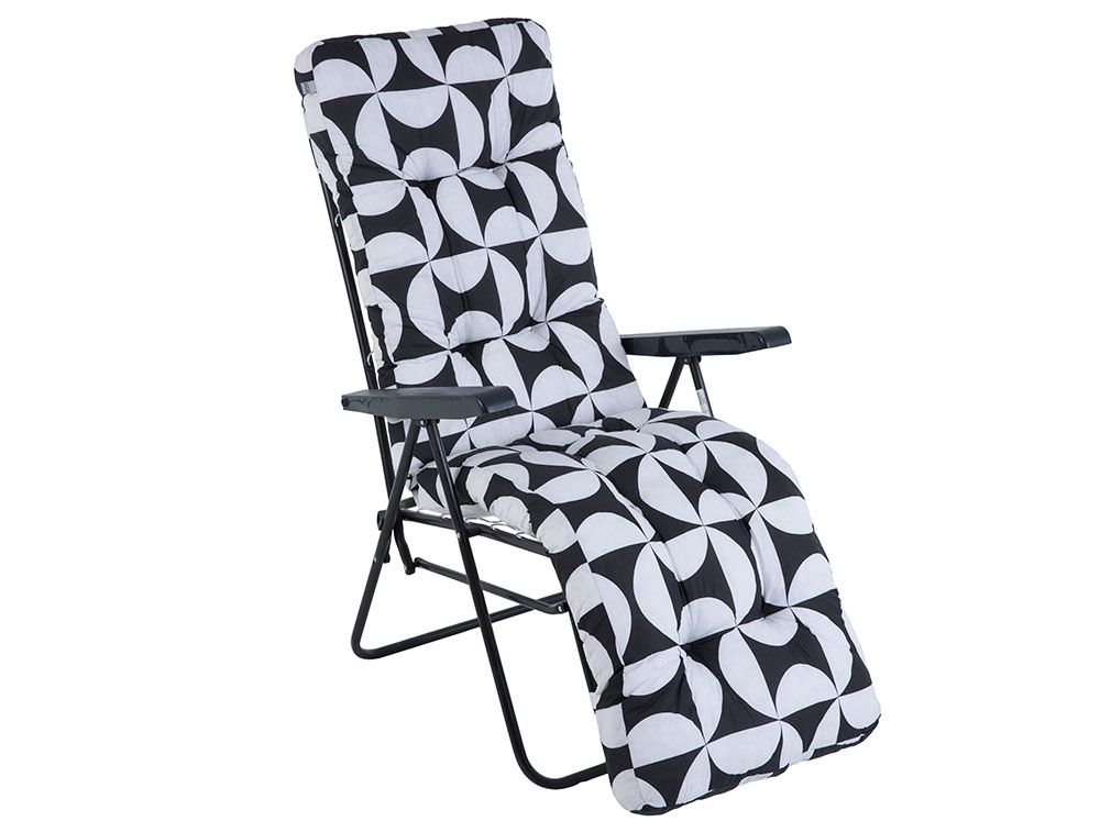 Pernă pentru scaun Cordoba Plus 8/10 cm H020-07PB PATIO