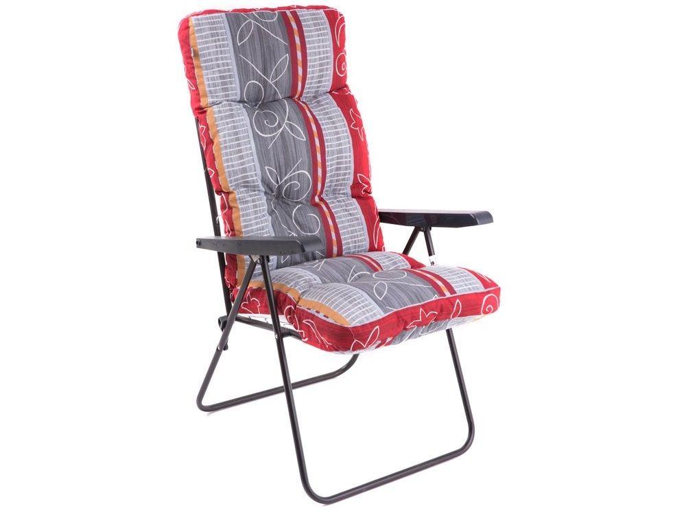 Pernă pentru fotoliu scaun 8/10 cm C038-13BB PATIO