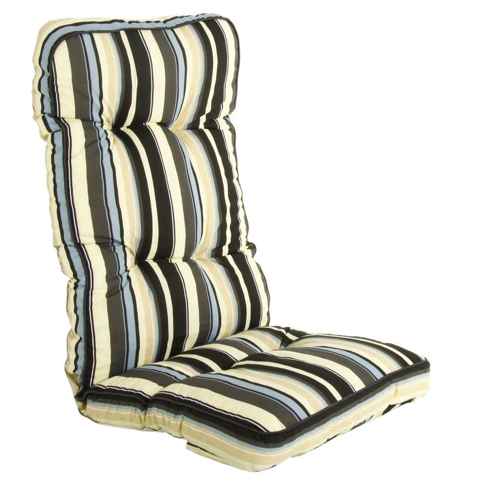 Pernă pentru scaun Royal / Lena 8 / 10 cm C001-01BF PATIO