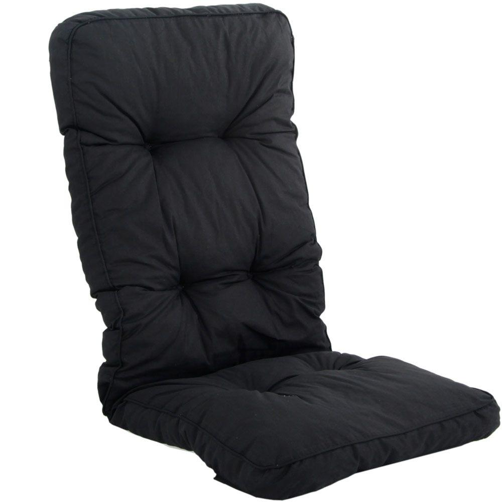 Pernă pentru scaun Royal / Lena 8 / 10 cm D002-07PB PATIO