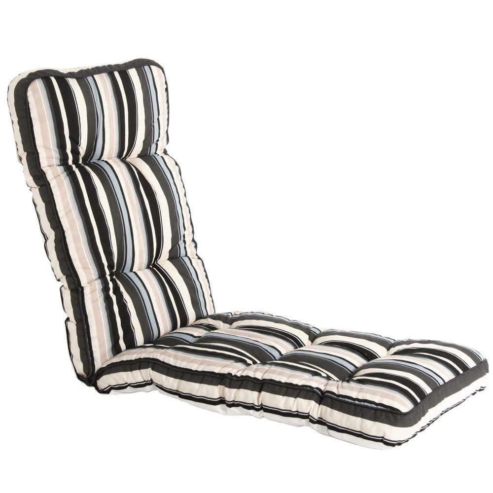 Pernă pentru scaun Royal / Lena Plus 8/10 C001-01BB PATIO