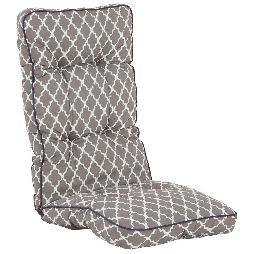 Poduszka na fotel Royal / Lena 8/10 H030-06PB PATIO