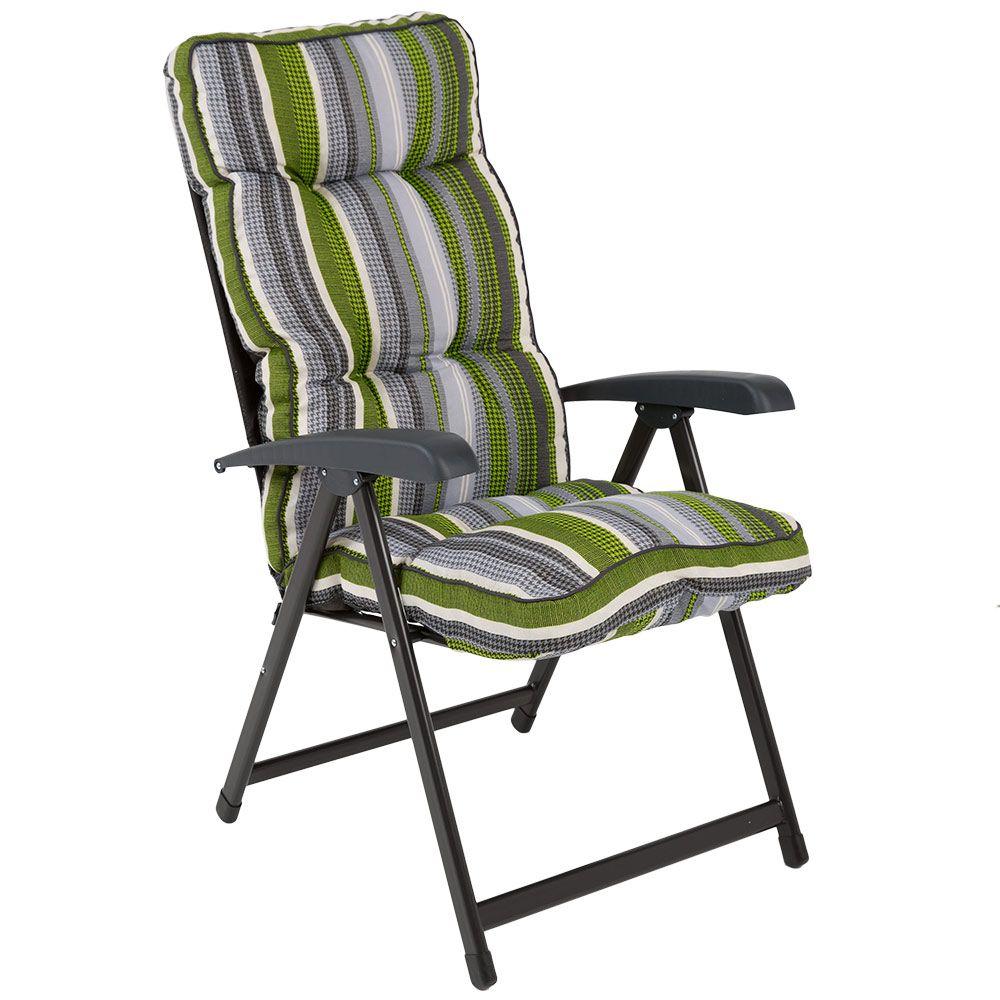 Pernă pentru scaun Royal / Lena 8/10 C010-06PB PATIO