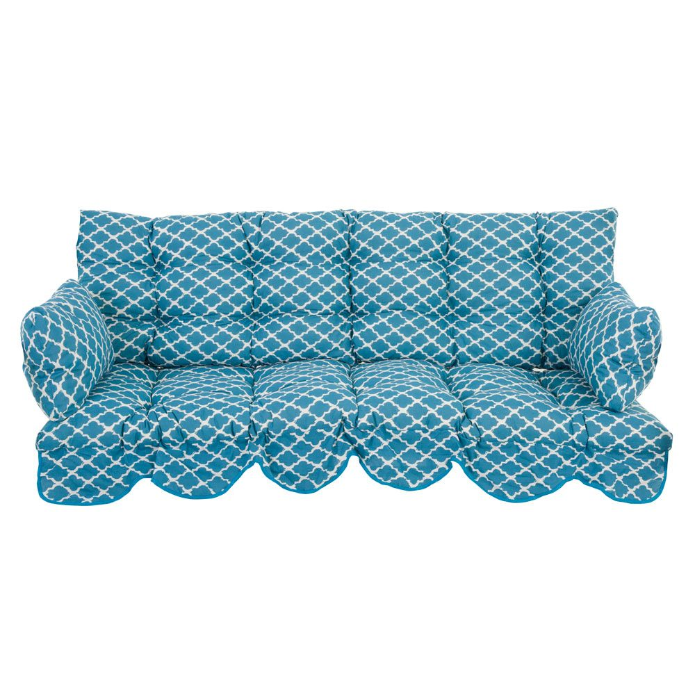 Poduszki na huśtawkę 170 cm Bora H030-21PB PATIO