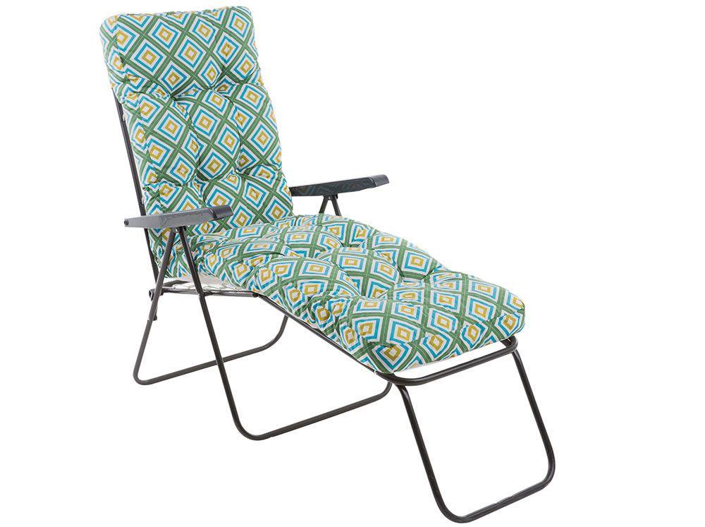 Poduszka na leżak / łóżko Tulon H019-02PB PATIO