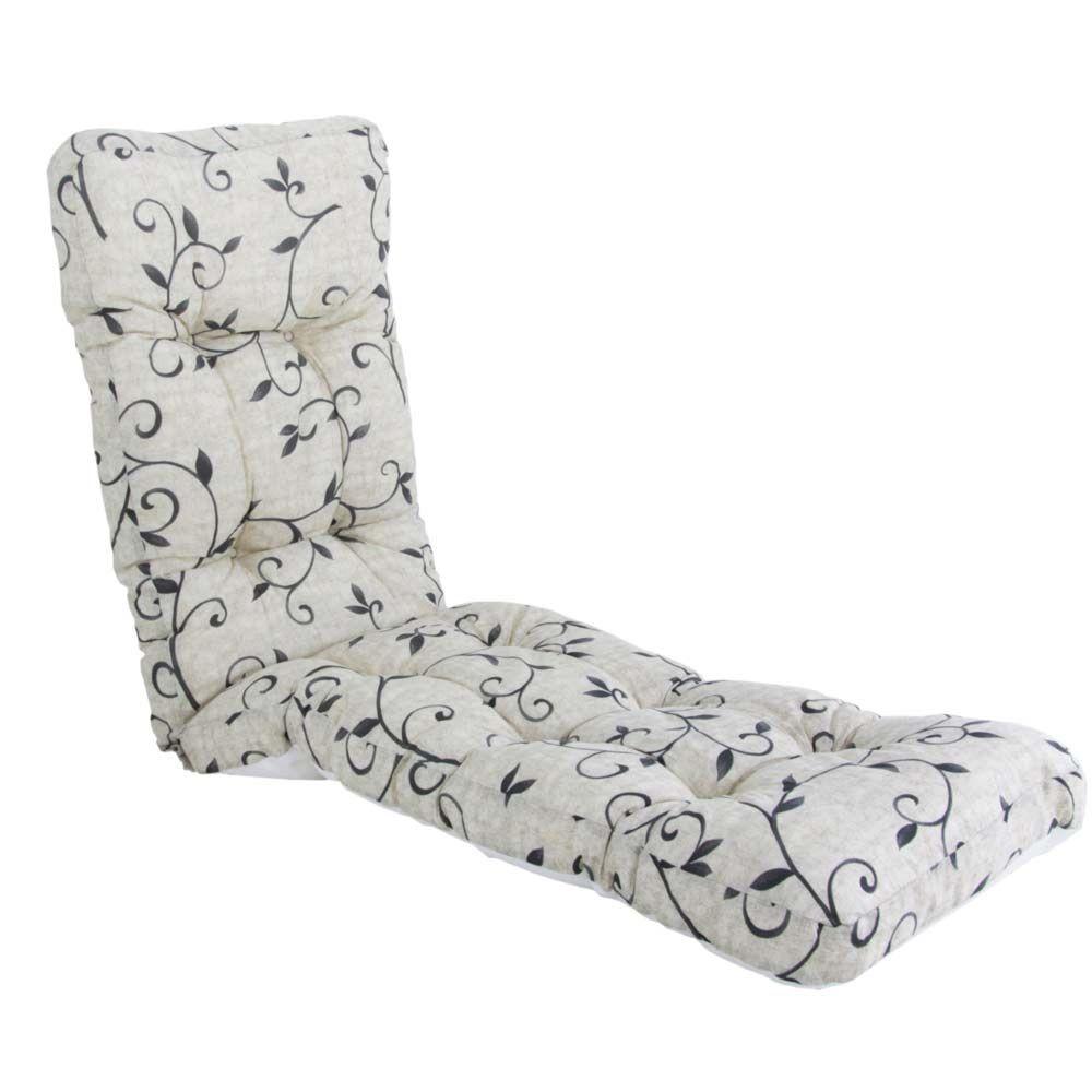 Poduszka na leżak / łóżko Tulon G001-06PB PATIO