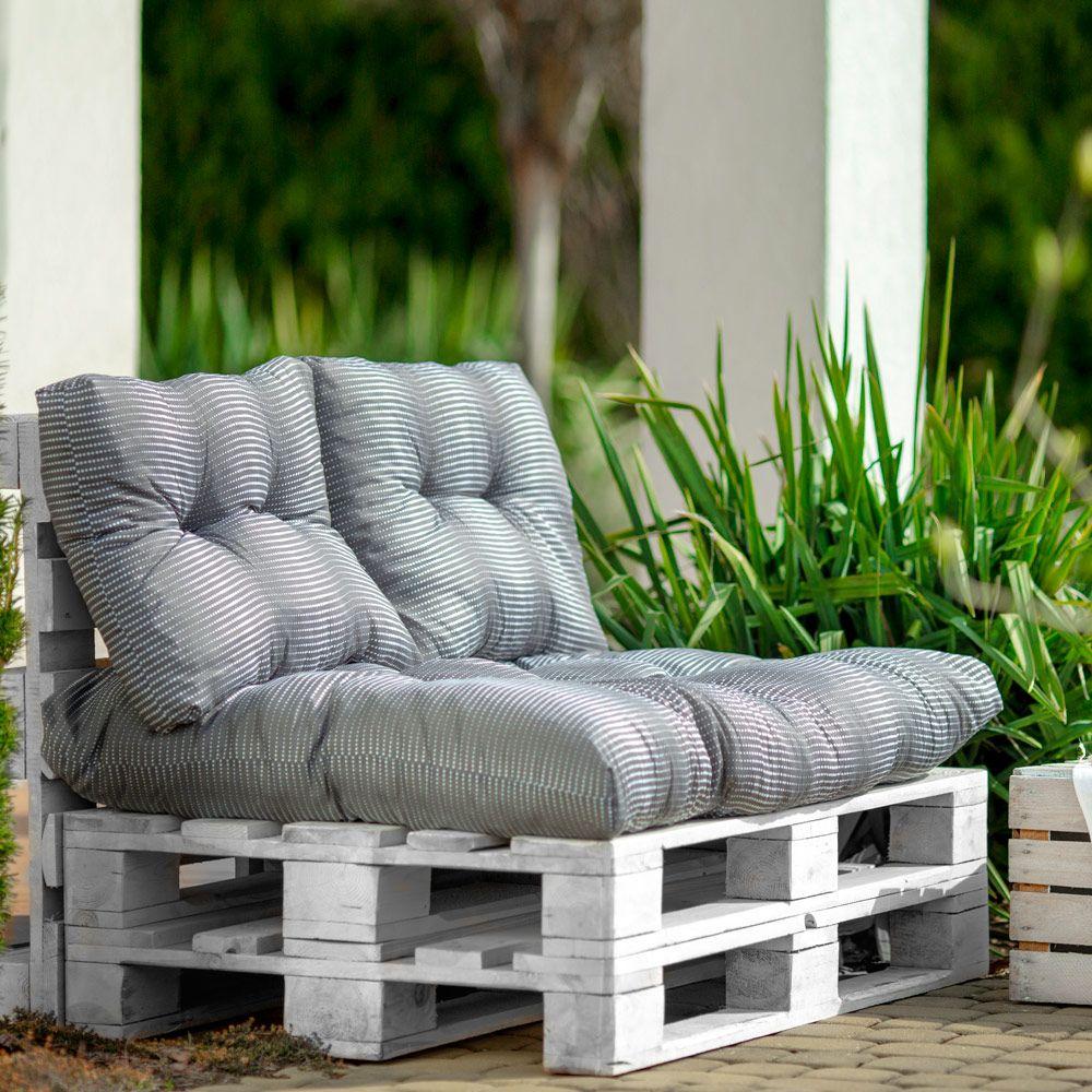 Komplet poduszek na palety Termi H016-06PB PATIO