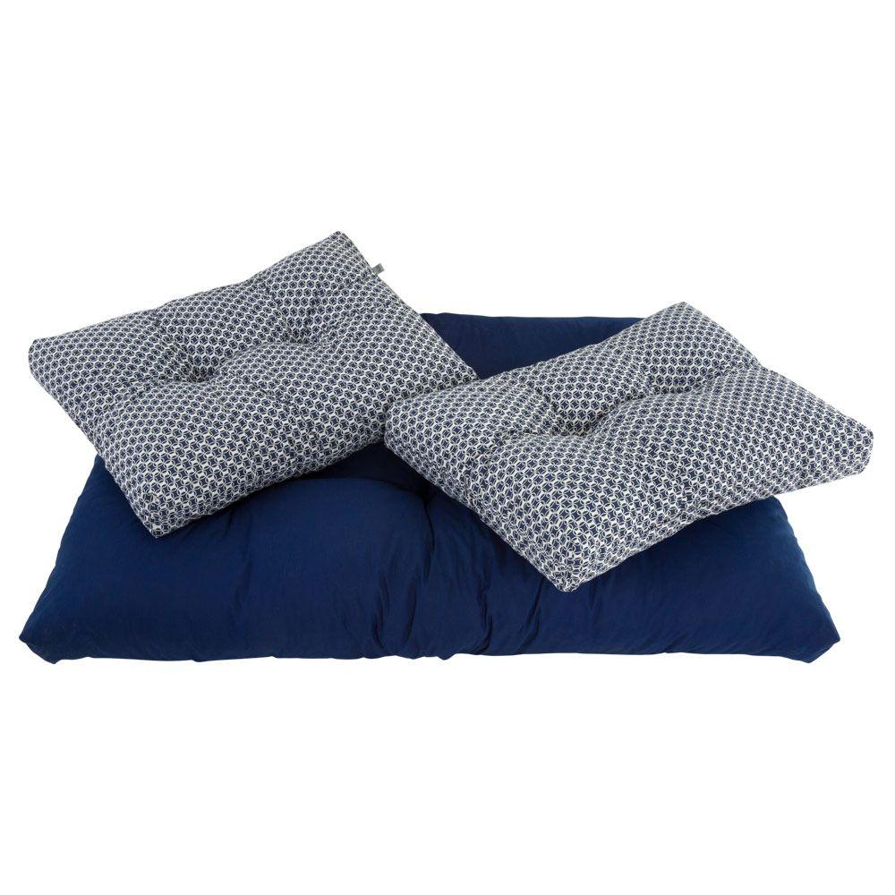 Komplet poduszek na palety Termi L110-01PB PATIO