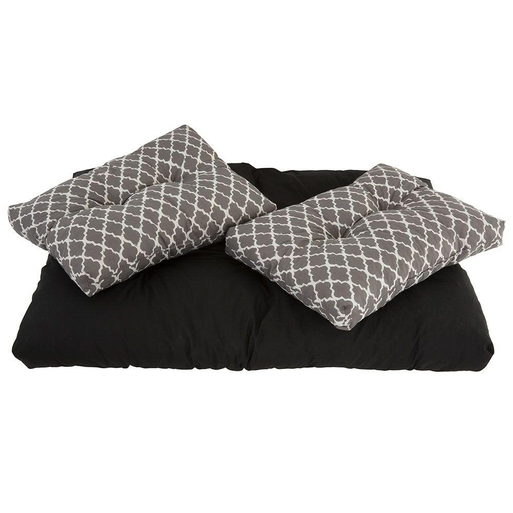 Komplet poduszek na palety Termi L123-07PB PATIO