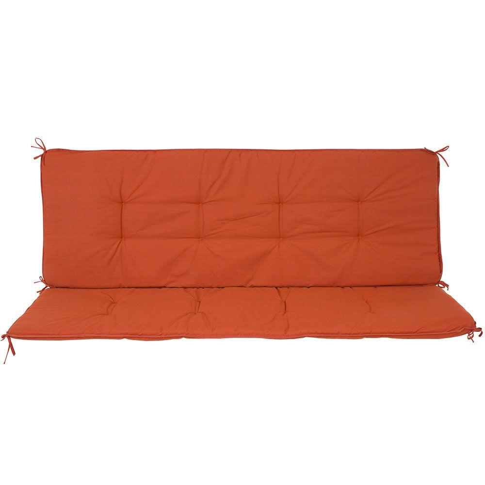 Poduszki na huśtawkę / ławkę 160 cm Girona D001-04PB PATIO
