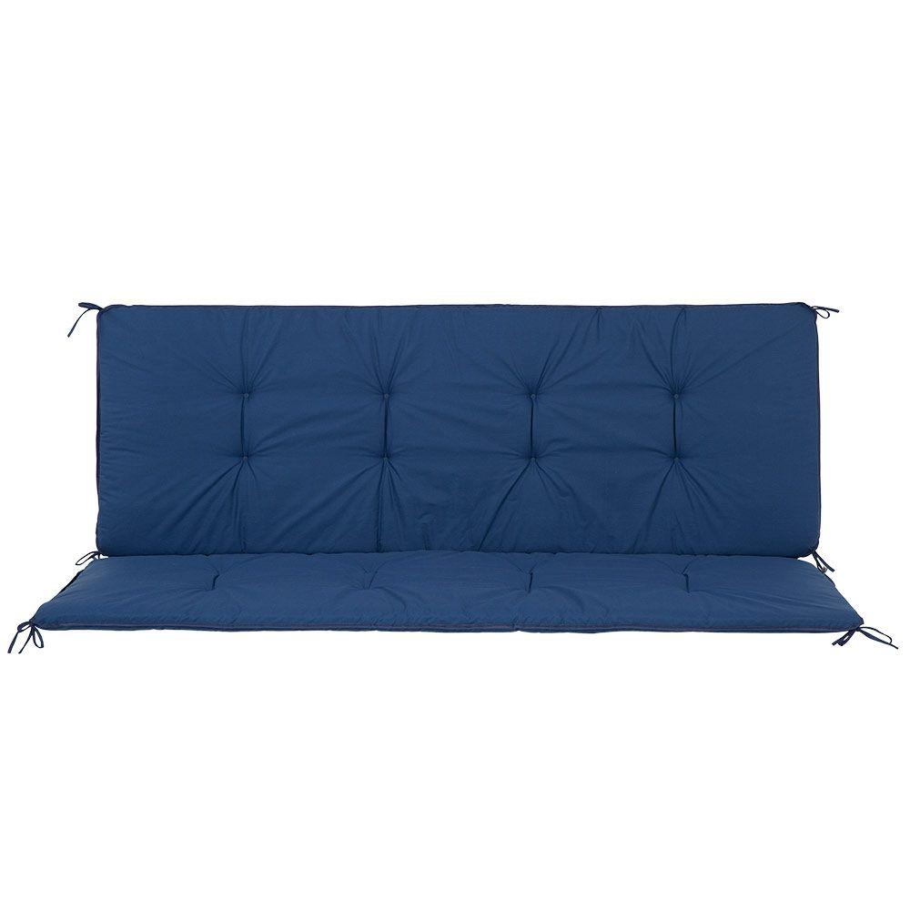 Poduszki na huśtawkę / ławkę 160 cm Girona D001-21PB PATIO