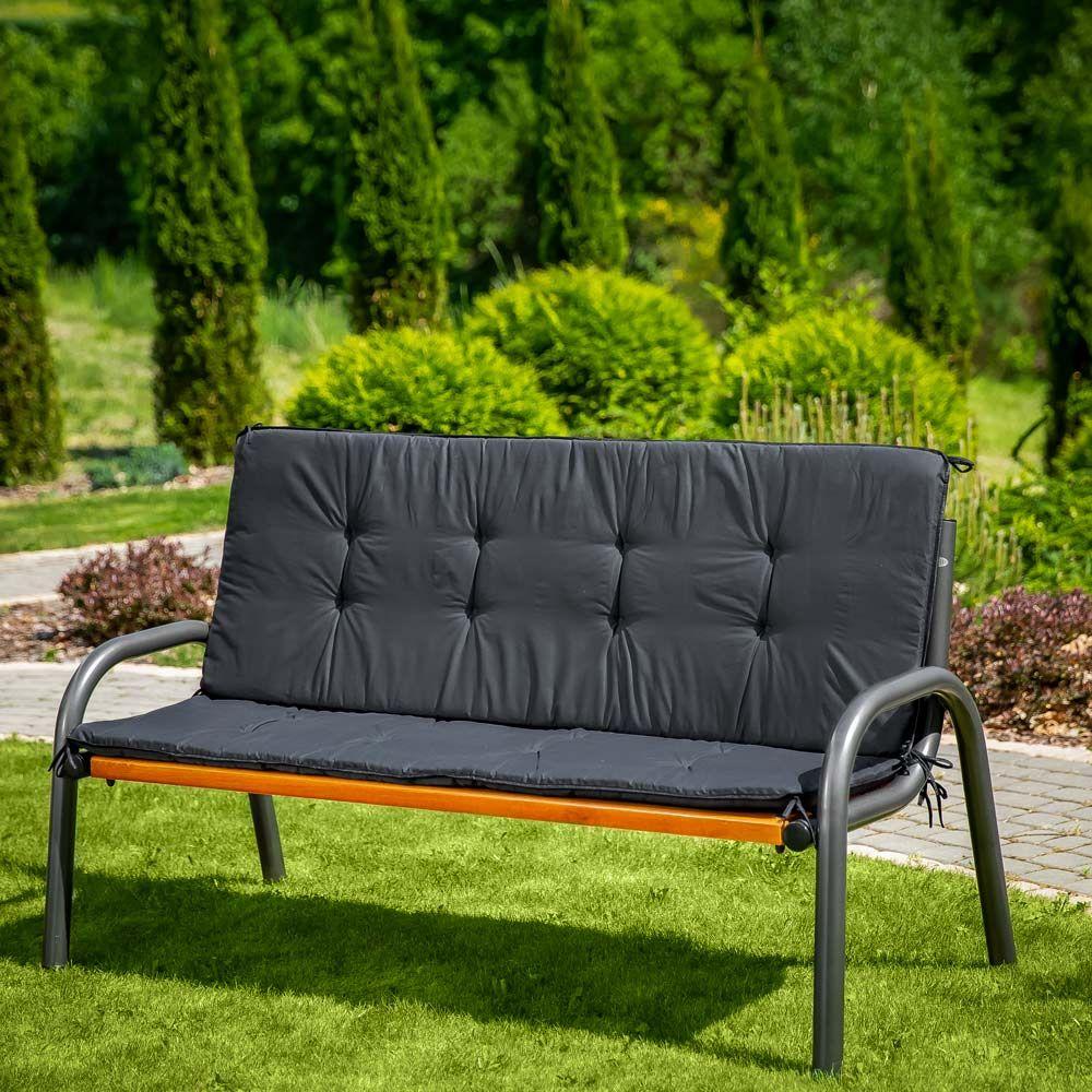 Poduszki na huśtawkę / ławkę 160 cm Girona D001-07PB PATIO