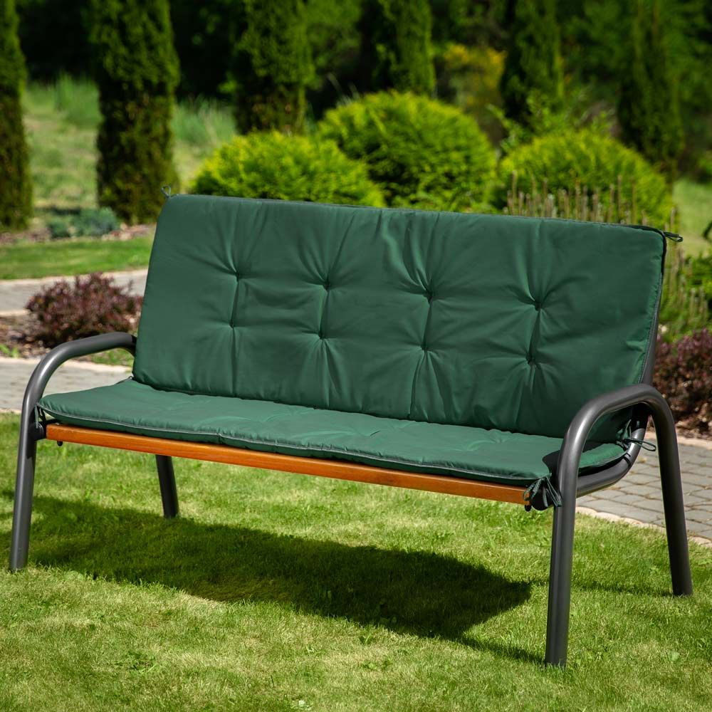 Poduszki na huśtawkę / ławkę 160 cm Girona D001-32PB PATIO
