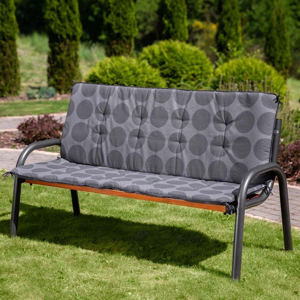Poduszki na huśtawkę / ławkę 160 cm Girona H012-06PB PATIO