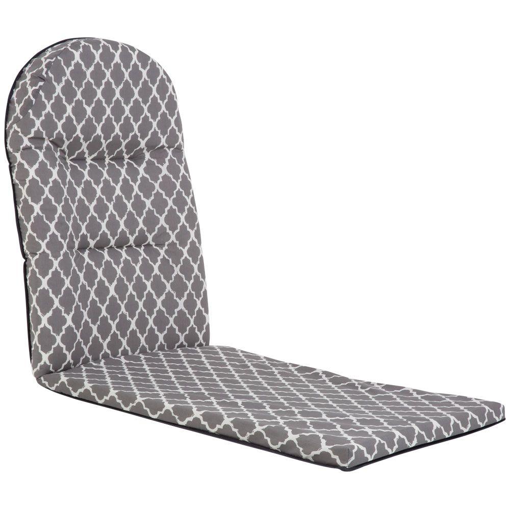 Poduszka na fotel Galaxy Plus 4 / 8 cm H030-06PB PATIO