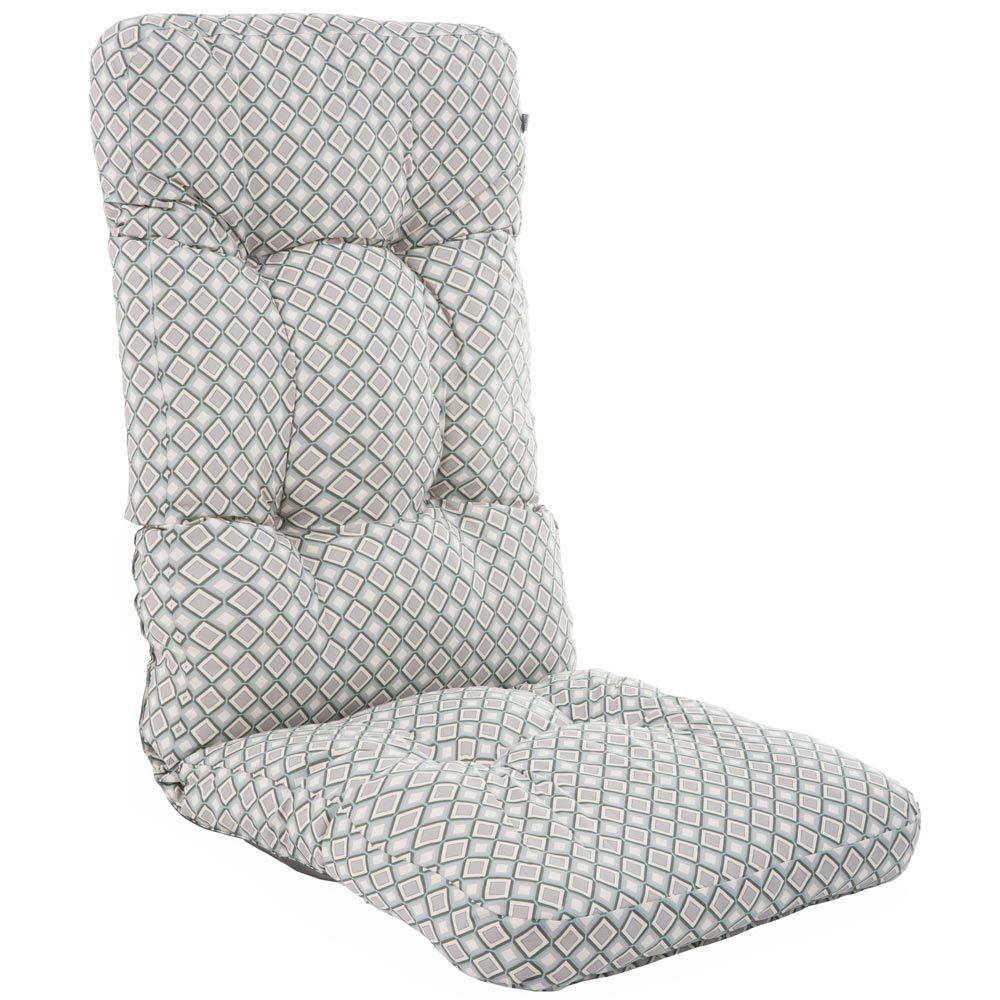 Cojín de silla Cordoba 8/10 cm H032-06PB PATIO