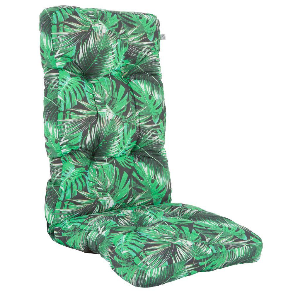Cojín para silla Cordoba 8/10 cm G040-02PB PATIO