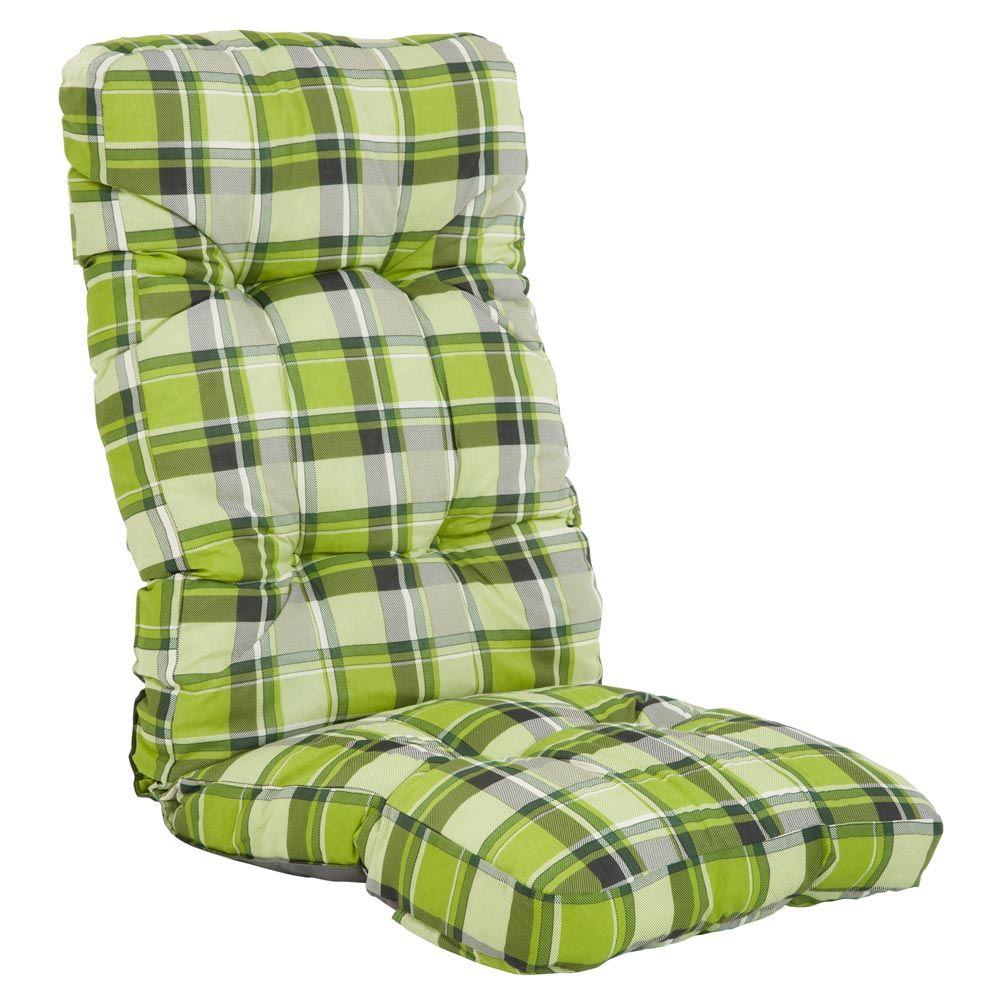Cojín para silla Cordoba 8/10 cm B021-02PB PATIO