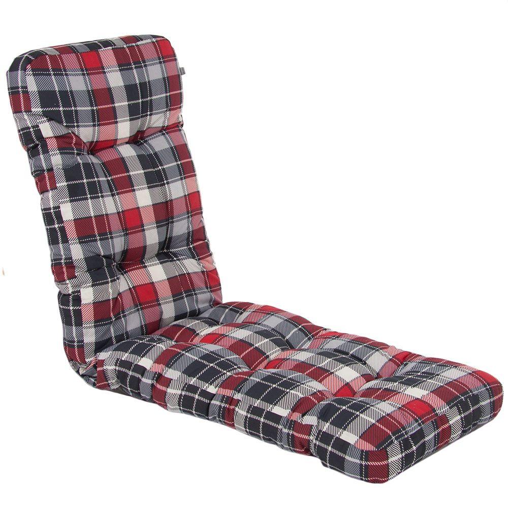 Pernă pentru scaun Cordoba Plus 8/10 cm B020-03PB PATIO