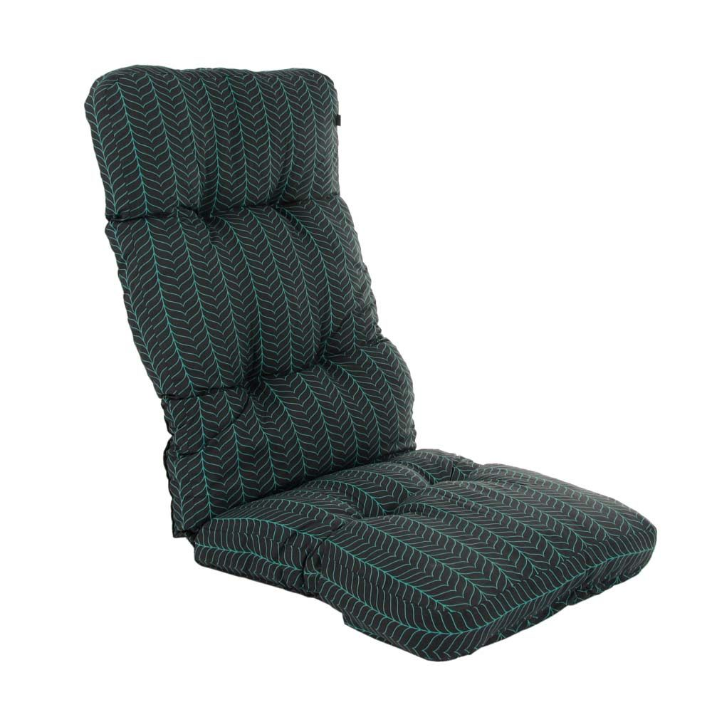 Cojín para silla Cordoba 8 / 10 cm H021-06PB PATIO